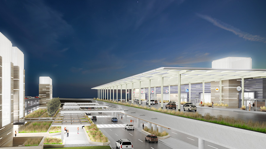 Louisville_Airport_Ext_Rendering
